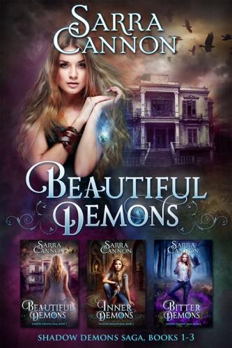 Beautiful Demons Box Set Books 1-3
