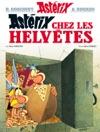 Astrix - Astrix Chez Les Helvtes - N16