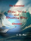 Glossary For Solar Wind  Shooting Star