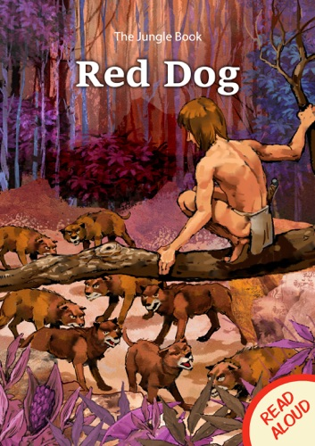 The Junge Book Red Dog - Read Aloud