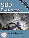 SBD Dauntless In Detail  Scale