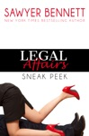 Legal Affairs - Sneak Peek