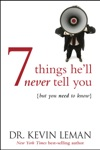 7 Things Hell Never Tell You