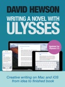 Writing A Novel with Ulysses