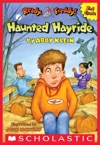 The Haunted Hayride Ready Freddy 2nd Grade 5