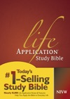 Life Application Study Bible NIV