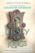 Eleanor Herman - Legacy of Kings artwork