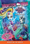 Monster High Great Scarrier Reef The Junior Novel