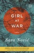 Girl at War - Sara Nović Cover Art