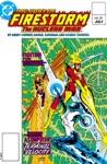 The Fury Of Firestorm 1982- 24