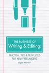 The Business Of Writing  Editing