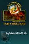 Tony Ballard 301 Das 30 Opfer