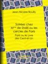 Soires Chez Mme De Stal Ou Les Cercles De Paris