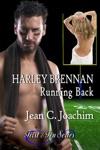 Harley Brennan Running Back