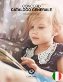 CONCORD CATALOGO GENERALE