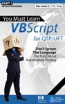 Part 1 You Must Learn VBScript For QTPUFT