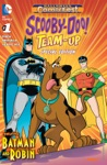 Halloween Comic Fest 2014 - Scooby-Doo Team Up 1 Featuring Batman 2014-  1