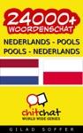 24000 Nederlands - Pools Pools - Nederlands Woordenschat