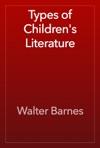 Types Of Childrens Literature