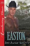 Easton Belt Buckle Ranch 4