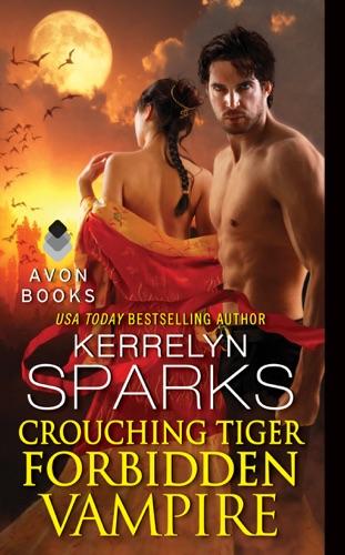 Crouching Tiger Forbidden Vampire
