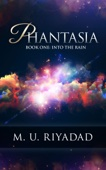 M. U. Riyadad - Phantasia (Book One: Into the Rain)  artwork