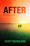 The After Series Box Set Books 0-3