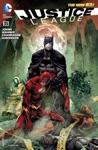 Justice League 2011-  35