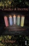 Candles  Incense