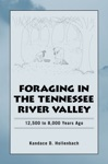 Foraging The Tennessee River Valley 12500 To 8000 Years Ago