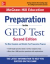 McGraw-Hill Education Preparation For The GED Test 2nd Edition