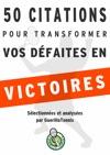 Tennis  50 Citations Pour Transformer Tes Dfaites En Victoires