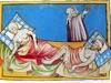 The Great Pestilence A D 1348-0