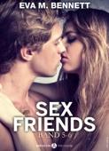 Sex Friends - Band 5-6 (Deutsch Version)