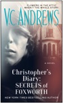 Christophers Diary Secrets Of Foxworth