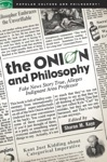 The Onion And Philosophy