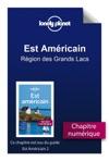 Est Amricain 2 - Rgion Des Grands Lacs