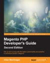 Magento PHP Developers Guide - Second Edition