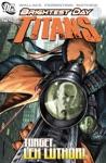 Titans 2008- 24