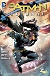 Batman Eternal 2014-  27