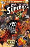 Tales Of The Sinestro Corps Cyborg-Superman 2007- 1