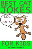 Best Lol Cat Jokes for Kids