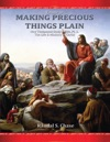New Testament Study Guide Pt 1 The Life  Ministry Of Jesus Christ