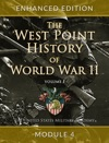 The West Point History Of World War II Volume 1 Module 4