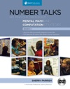 Number Talks Interactive Ebook For IPad Grades K-5