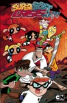 Cartoon Network Super Secret Crisis War Vol 1