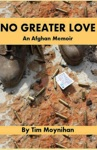 No Greater Love An Afghan Memoir