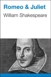 Romeo & Juliet - William Shakespeare Book