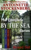 Antoinette Stockenberg - The Complete By The Sea Series Boxed Set  artwork