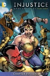 Injustice Gods Among Us Year Three 2014- 15